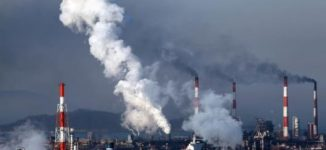 Study: Air pollution causes huge reduction in intelligence
