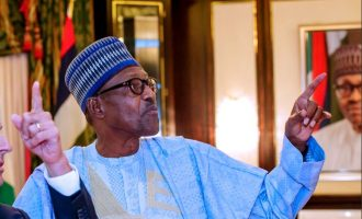 EXCLUSIVE: Buhari rejects PIGB, says it whittles down his power