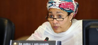 Amina Mohammed: Okonjo-Iweala helped get Nigeria out of debt, but we are now back there
