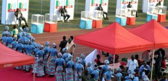 Again, APC postpones presidential primary