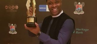 INTERVIEW: After winning AMVCA, an Oscar could be next, says Femi Adebayo