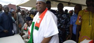 Adeleke to supporters: Let's rededicate ourselves to the struggle