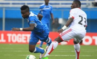 Enyimba will fight for all titles this season, says striker Alalade