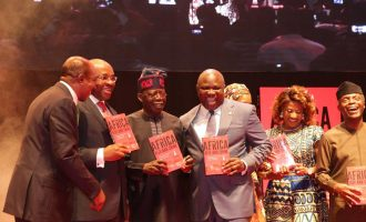 Ambode danced the reggae with Tinubu, now he must face the blues