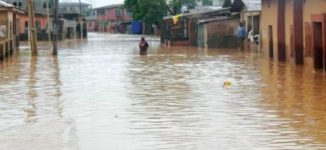 Flooding: Anambra polytechnic shut down