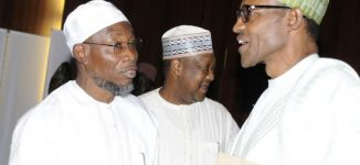 What President Buhari possibly doesn't know