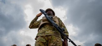 'Stronger than 18 European countries' — Nigerian military rated 43rd best in the world