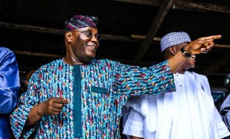 'Make a choice on restructuring and stick to it' — Atiku fires back at Osinbajo