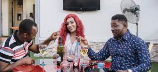 TCL behind-the-scenes: Juliet Ibrahim, Ushbebe star in 'Return of the Beast'