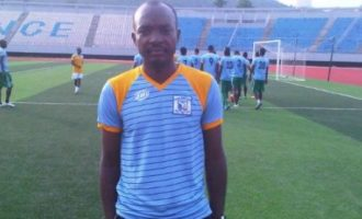 Aiteo Cup: Katsina United must give 150% to win, says coach Biffo