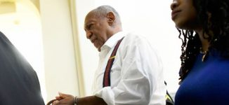 Bill Cosby jailed three to 10 years for sexual assault