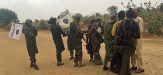 Residents flee as Boko Haram raid another community in Borno