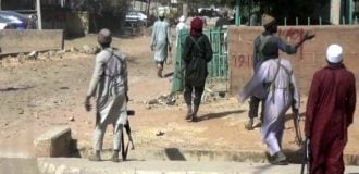 Boko Haram 'must face the consequence' of killing Borno aid worker