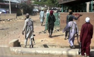 Sources: ISIS planning to sack Boko Haram from its network