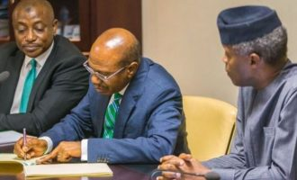 FG may sell 10 state-owned coys to fund 2018 budget