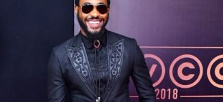 PHOTOS: Fashion hits and misses at 2018 AMVCA