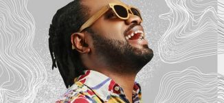 Cobhams Asuquo out with new song, calls it 'my love letter'