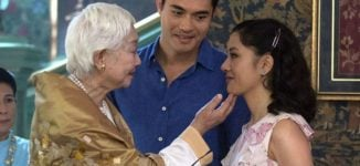 Crazy Rich Asians, From Lagos with Love… 10 movies you should see this weekend