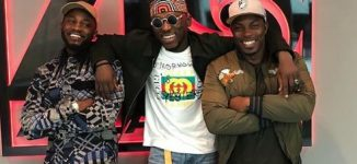 DJ Spinall takes 'great step forward', joins Atlantic Records