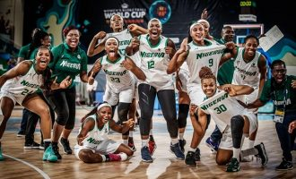 D'Tigress defeat Turkey to record first ever World Cup win
