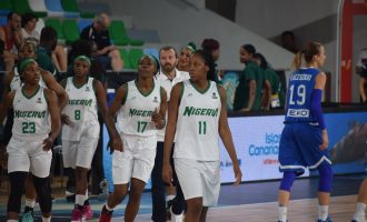 World Cup: D'Tigress defeat Greece to set up clash with US