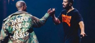 Kanye West ends feud with Drake, says 'we are brothers and friends'