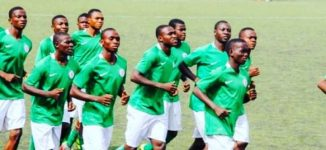 Eaglets through to final of U17 AFCON qualifier