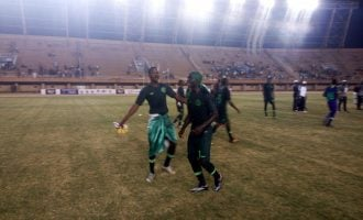 Eaglets beat Ghana via penalties, seal U17 AFCON spot