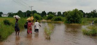 30,000 displaced as flood sacks 35 communities in Edo