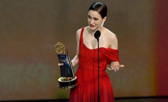 FULL LIST: 'Mrs. Maisel', 'Game of Thrones', 'Barry'… 2018 Emmy awards winners