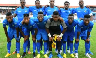 Enyimba rip apart Rayon Sports to qualify for CAF CC semi-final