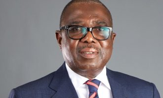 Ernest Ebi: A lot of people in Nigerian banking have big titles but no experience