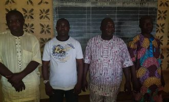 Police on Osun rerun: We arrested PDP members impersonating INEC officials