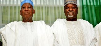 Your job requires absolute loyalty, Ganduje tells new deputy