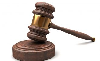 In the Federal High Court, Lagos, between Samsung and Global Resources (download)