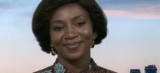 VIDEO: Genevieve Nnaji speaks on why Netflix bought 'Lionheart', her directorial debut
