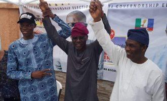 Lagos: Moving ahead with Babajide Sanwo-Olu