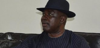 Minister tackles Bayelsa governor over salary, pension arrears