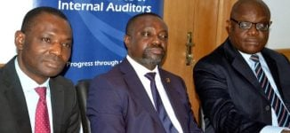 Governance problems killed old Nigerian companies, says Institute of Internal Auditors president