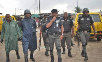 Lagos taskforce chairman orders release of impounded vehicles