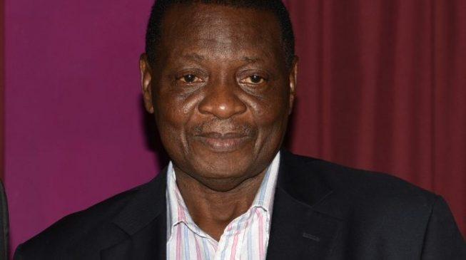 Nigeria's Oladapo elected deputy president of ATTF
