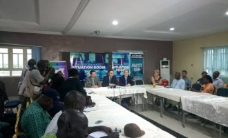 'No perfect election in the world' — EU speaks on Osun poll