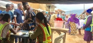 LIVE: Osun elects new governor