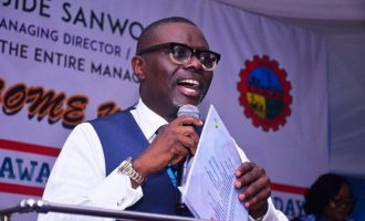 CLOSE-UP: Ex-UBA official, UNILAG graduate… meet Sanwo-Olu, Ambode's challenger