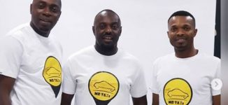 Jim Iyke launches Mr Taxi, a chauffeur service company