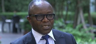 Kachikwu: Why China has an edge over UK, US in Africa