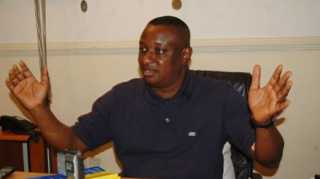 'Buhari not yet a candidate' — Keyamo replies critics of N45m nomination form