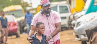 INTERVIEW: Why I enrolled my son in a mechanic workshop, by Kunle Afolayan