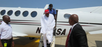 PHOTOS: Kwankwaso visits Kano, hosts supporters
