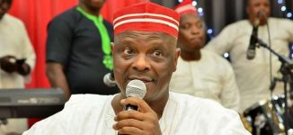 Kwankwaso: APC today is PDP of 2015